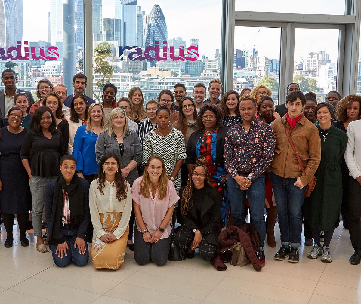 Radius group image