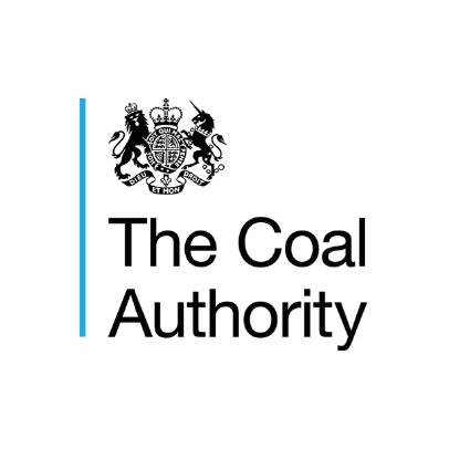 the coal authority logo