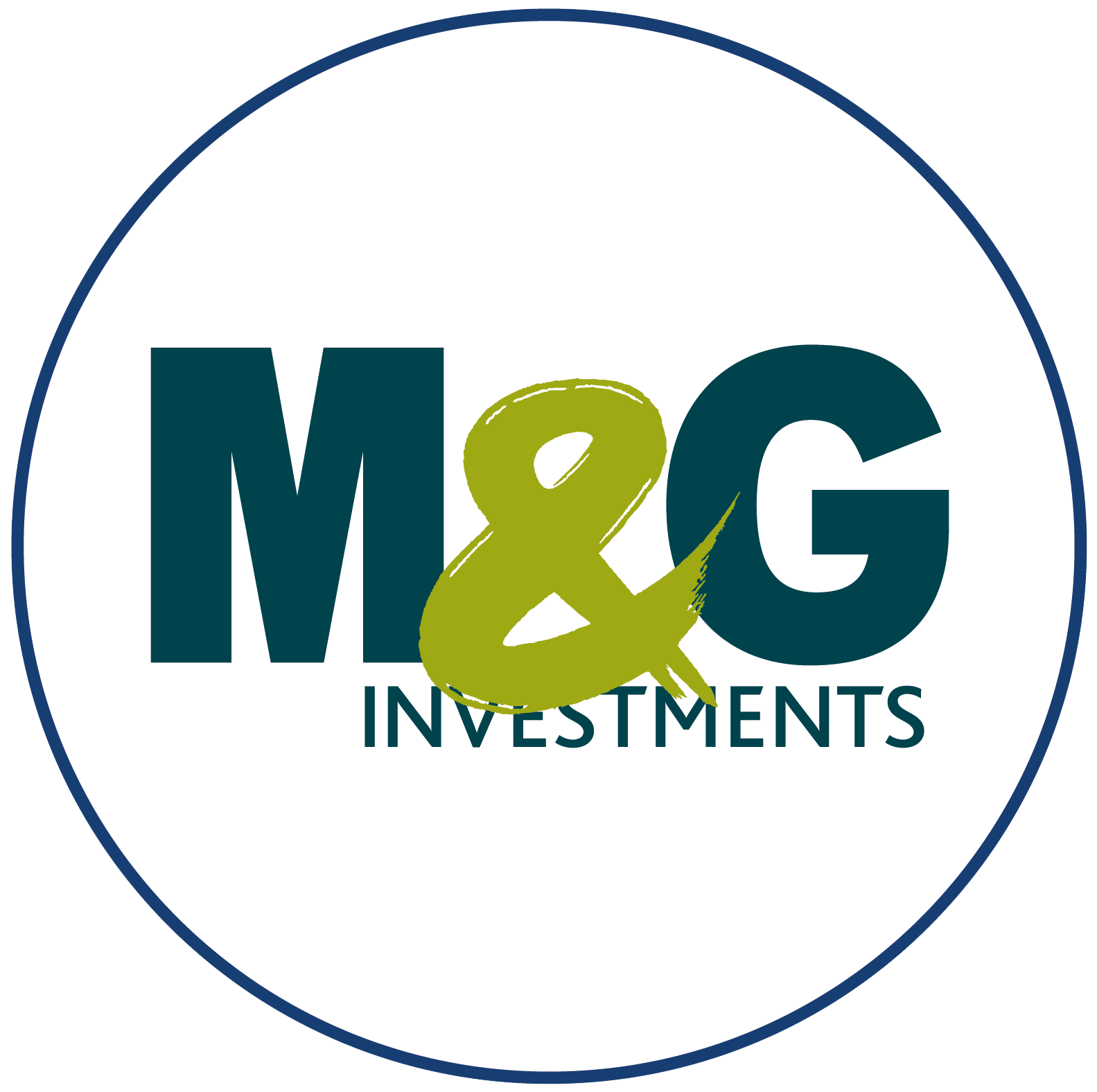 M & G Investments logo